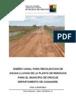 VOLUMEN 4 DISEÑO HIDRAULICO