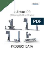 PD X-Frame DR ENG