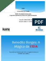 Benedito Borges