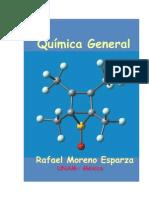 - Quimica General-curso_moreno Esparza, Rafael