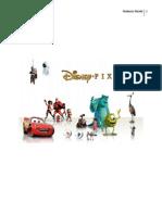 Disney Pixar Marketing Strategy