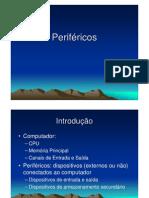 Introdução a Periféricos