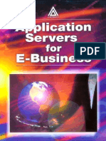 Application Servers for Business