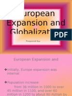 (#28) European Expansion