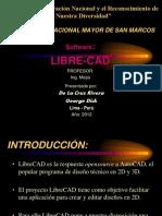 Avance 1 Libre-CAD