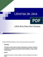 librerasdejava-090721103112-phpapp02.ppt