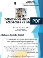 Portafolios Digitales
