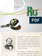Uaemex Rutenio