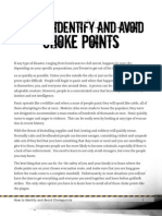 Chokepoints - How to Identify and Avoid.pdf