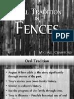 fences play analysis