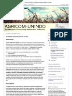 Agricom-unindo_ Agribisnis Sebagai Sebuah Sistem