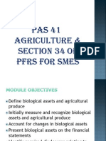 PAS 41 With Notes Evrc