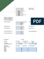 MW Link Planning Test