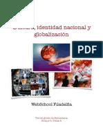 Cultura Identidad Nacional y Globalizacion[1]