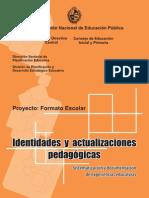 Actos Pedagogicos