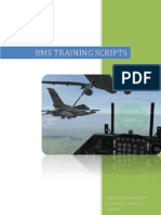 BMS Training Scripts
