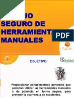 003. Manejo Seguro de Herramientas Manuales V2