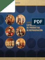 SuperiorRefrigerationCatalog(Spanish)