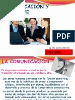 Comunicacion, Lenguaje y Aprendizaje