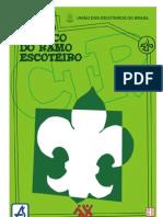 CURSO TÉCNICO DO RAMO ESCOTEIRO