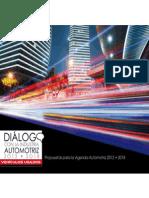 Diálogos con la Industria Automotriz 2012-2018