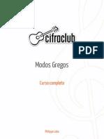 -Apostila Modos- Gregos PDF