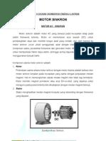 Modul 9 Dasar Konversi Energi Listrik Motor Sinkron