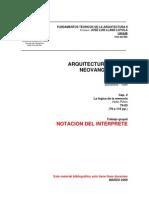 Arquietcturasdelaneovanguardia Cap2 Logicadelamemoria ROSSI