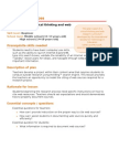 a001 Citing Web Sources Lesson Plan Beginner