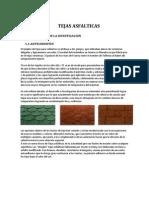 Teja Asfaltica Proyectooficial