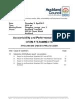 Accountability and Performance Coma Gatt 20130418