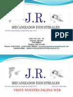Presentación power point JR 2