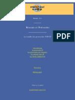 Protocole IP
