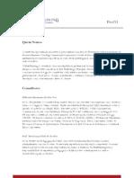 Maxitraining Perfil