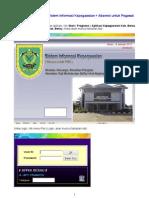 Proposal Penawaran Aplikasi Sistem Informasi Kepegawaian