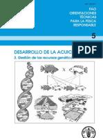 Desarrollo de La Acuicultura - i0283s