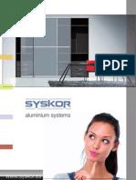 Syskor Catalogo Espanol 2011 Sss