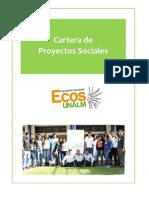 Visión social de Ecos
