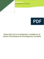 FI U2 DesarrolloInvestigacionContable