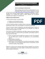 Diseminacion Del Rea_francisco Javier