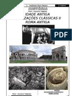 2 Cadernão 1o Ano 2 - Roma - Dom Bosco