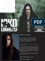 Projeto Kiko Loureiro