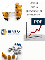 Manual Completo de Formulacion de Estados Financieros Tipo Smv