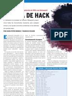 Metasploit SQL PDF