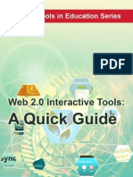 Web 2.0 Interactive Tools