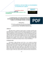 A Comparative Analysis of Speed Control of Separately Excited Dc Motors by Conventional-2