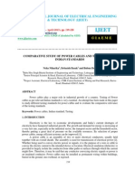 Comparative Study of Power Cables and Testing as Per Indian Standards