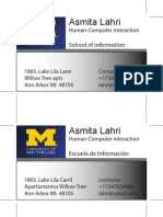 Re-Lab6@Business card