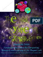The Solar System to the Planets Comets and Beyond.pdf