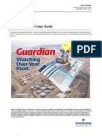 Guardian Support User Guide